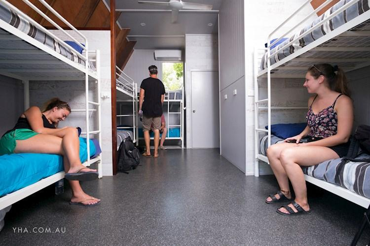 Magnetic Island YHA - 8 Bed Dorm (3).jpg