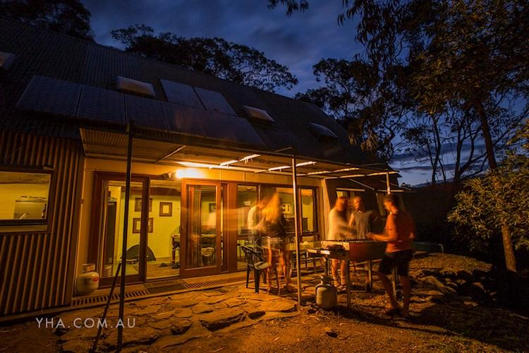 Hawkesbury Heights YHA - Twilight BBQs
