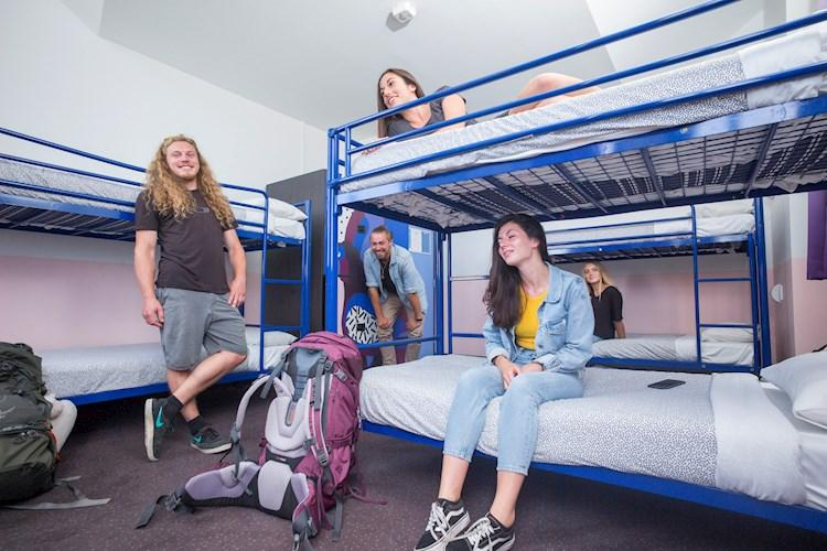 Sydney Central YHA, Accommodation, Budget, Value